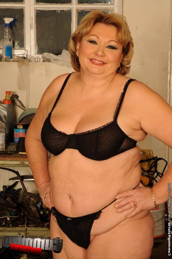 худые жирные женщины