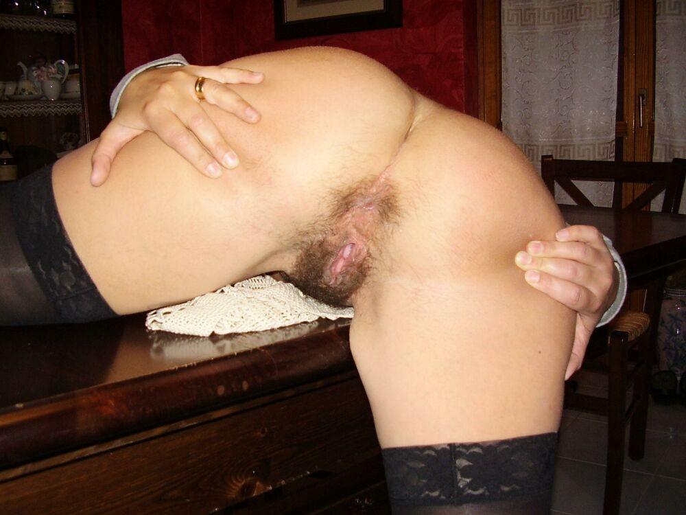 много, волосатая жопа порно частное случайно попали